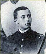 Comandante Trinidad Fernández-Alarcón