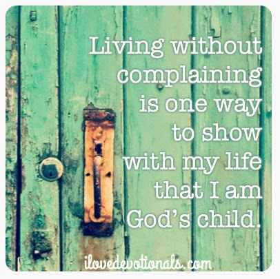 God's child quote