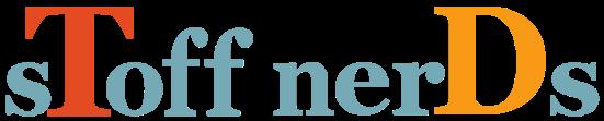 Nähblog: sToff nerDs