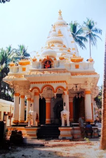jay ganesh temple in malvan