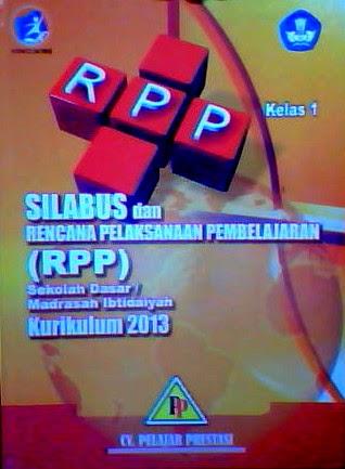 SILABUS,RPP KURIKULUM 2013