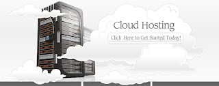 Cloud Hosting Server