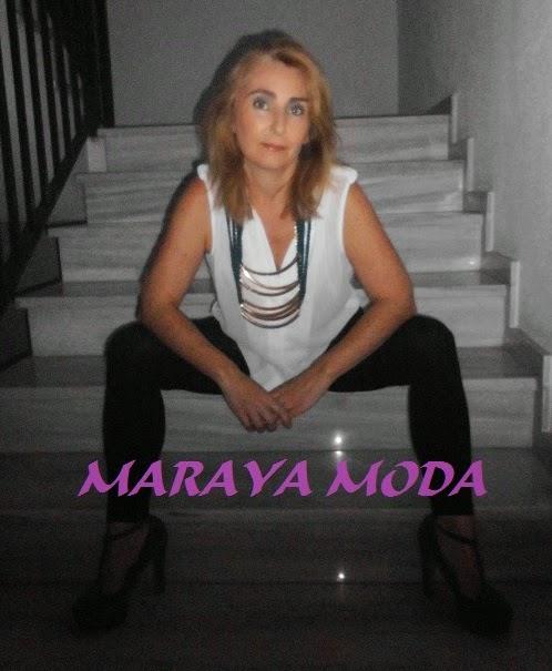 MARAYA MODA
