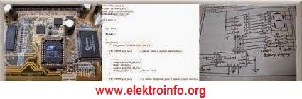 elektroinfo.org elektronik devreler projeler elektrik haberleşme devre şemaları
