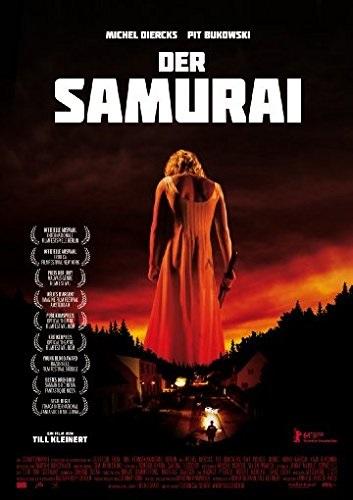 O Samurai Legendado