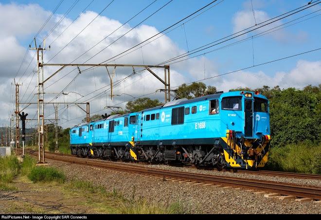 E1658 / E1595 / E1318
