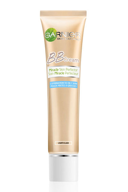garnier miracle skin perfector bb cream update. Black Bedroom Furniture Sets. Home Design Ideas