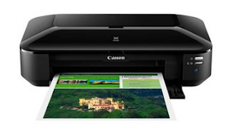 Free Download Driver Canon Pixma iX6870 Printer