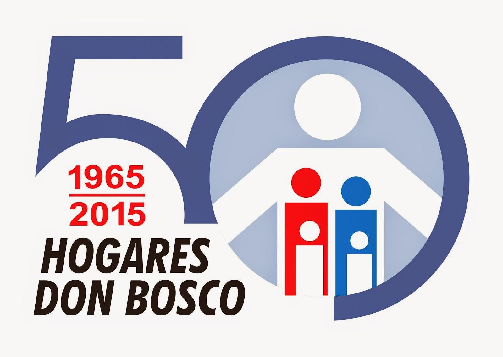 50 años al servicio de la familia