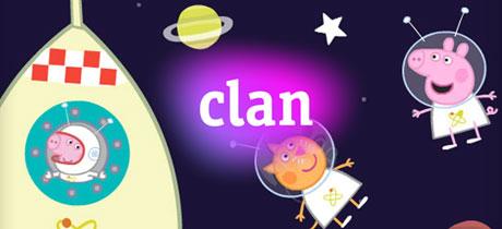 CLAN TV