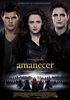 La saga Crepusculo: Amanecer - Parte 2 (2012) online y gratis