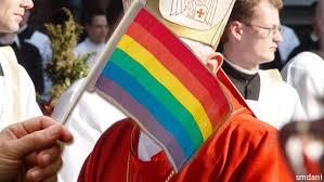 Querem desprestigiar os gays!