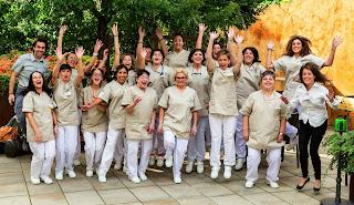 Auxiliares gente mayor Allegra Vitmagna Sabadell