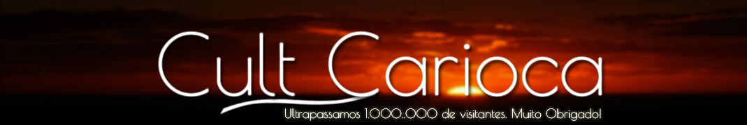 CULT CARIOCA