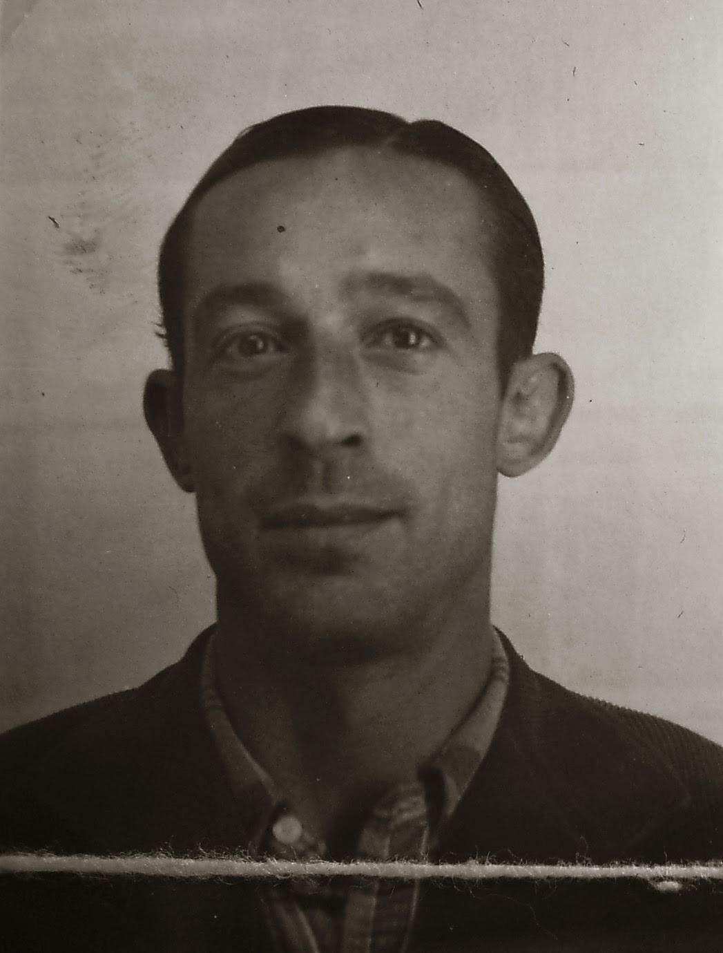 BUENO, JUSTO (1907-1944)