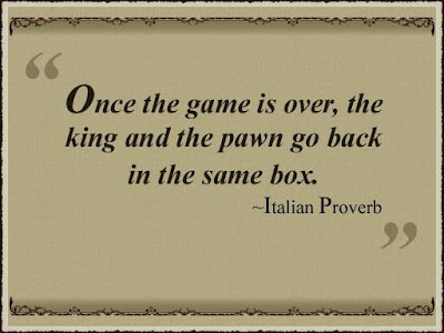 Italian Proverbs Wallpapers