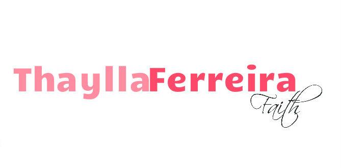 Thaylla Ferreira