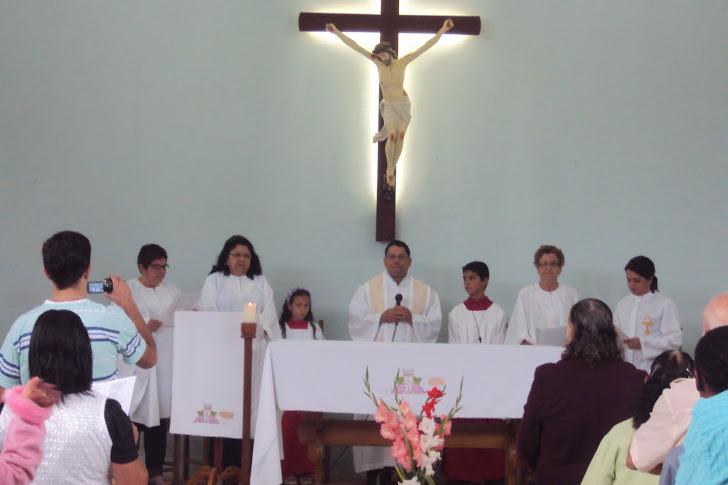 festa de Nossa Senhora das Graças