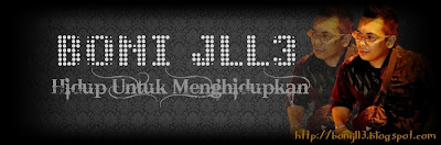 Boni JLL3