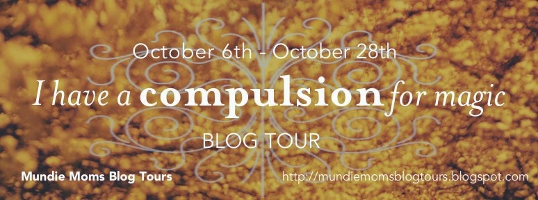 Blog Tour: I Have a COMPULSION For Magic! - Excerpt and Giveaway