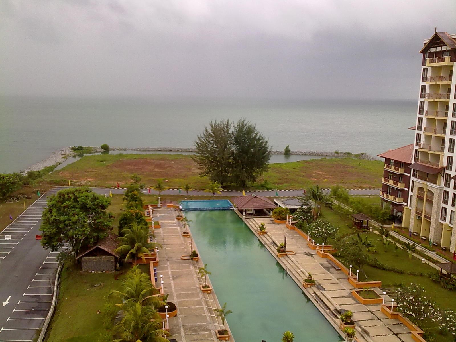 Hotel Resort For You Mayangsari Port Dickson