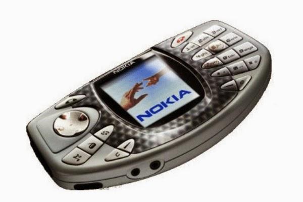 Nokia N-Gage Series