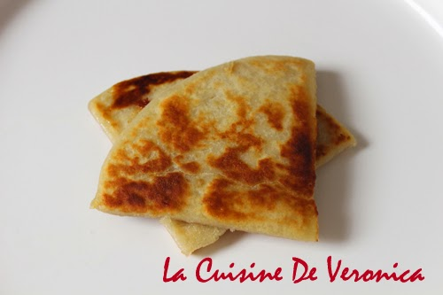 La Cuisine De Veronica Potato Scones
