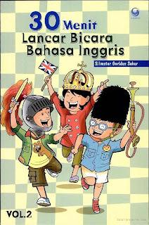 EBOOK thirty MENIT LANCAR BICARA BAHASA INGGRIS | 1.48 Mb