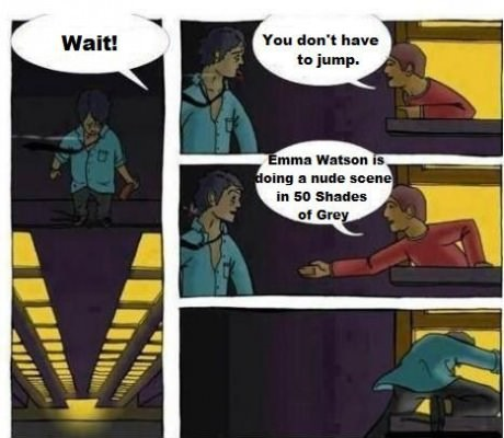 Emma Watson comic