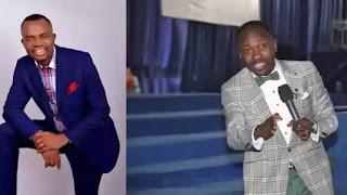 Don't Teach Wrong Doctrines' – Pastor Ojibani Blasts Apostle Suleman
