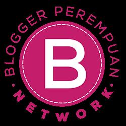 - - Member of Blogger Perempuan - -