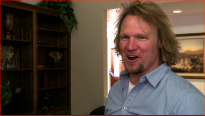 Sister Wives Blog: hollywoodlife.com: Kody Brown: You Blew Off Wife #3