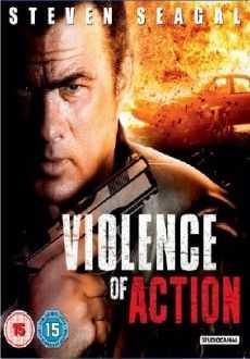 Download Baixar Filme Ação Violenta Dual Audio - DVDRip