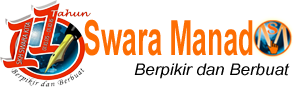 SwaraManado-Online.Com || Swara Manado Online || Berita Online Tercepat dan Akurat