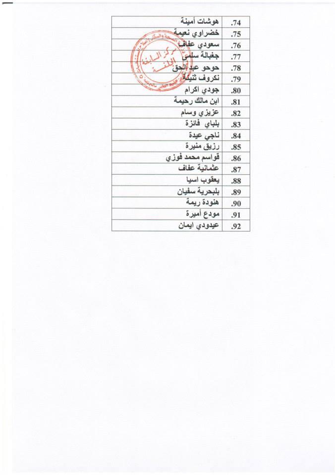 قائمة الناجحين في مسابقة الشبه الطبي لولاية بسكرة 6.jpg