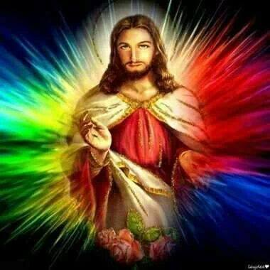NOSSO DIVINO AMIGO JESUS