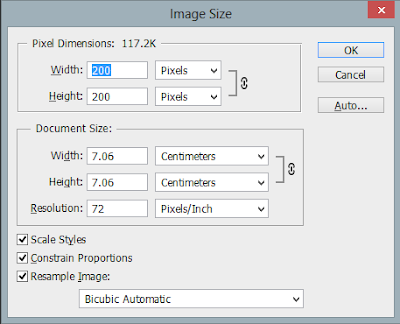 merubah ukuran gambar, foto, tutorial photoshop, belajar photoshop