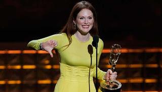 Daftar Pemenang Emmy Award 2012