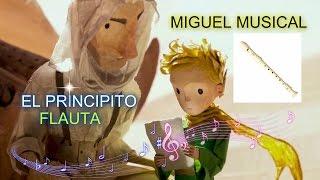 EL PRINCIPITO COVER MIGUEL MUSICAL