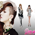 I Love You - 2NE1 (Notes) Bb