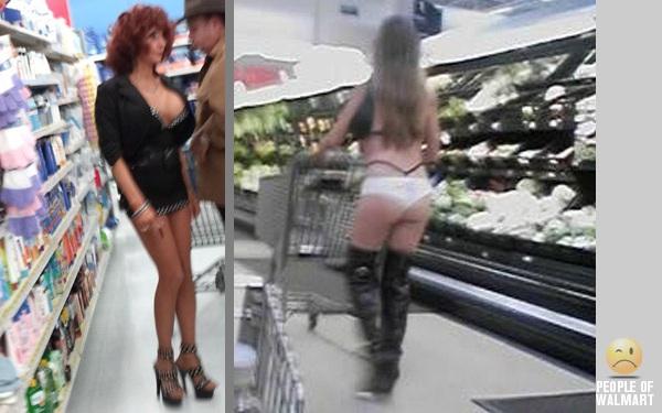 Hotties Of Walmart 68