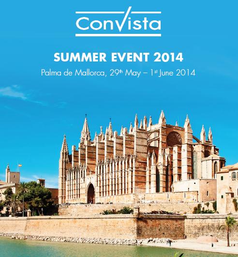 Summer Event 2014