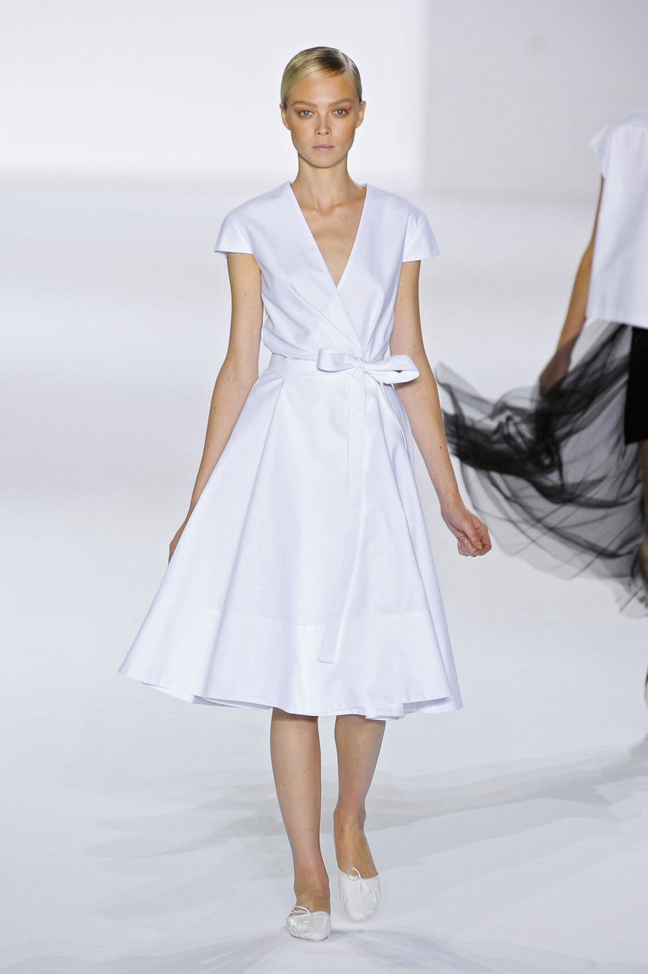 via fashioned by love | Chloe Spring/Summer 2011 White