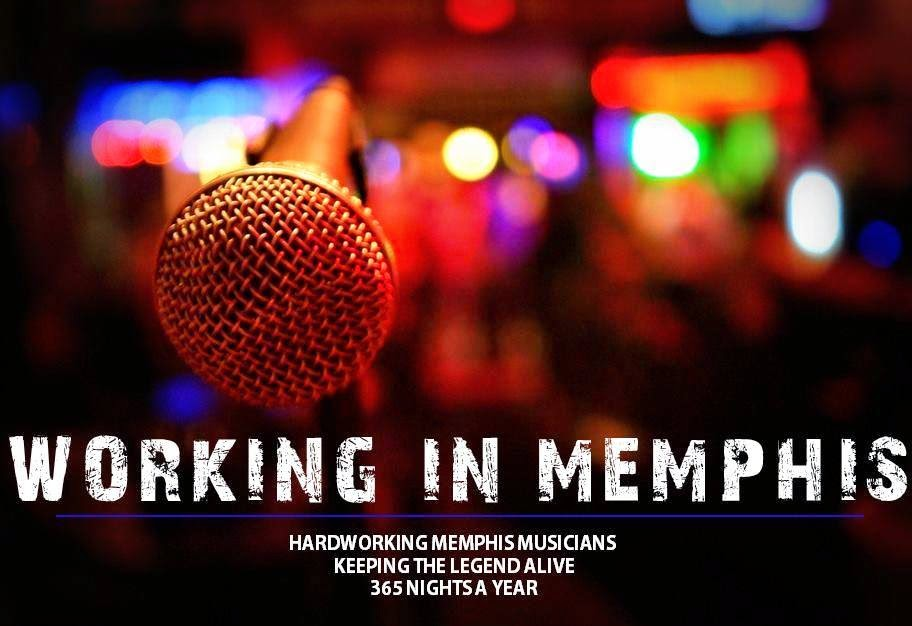 Working in Memphis: A Documentary