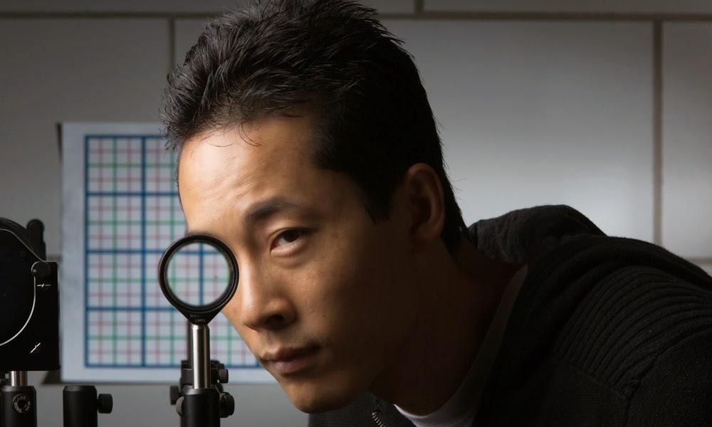 علماء أمريكيون يبتكرون تقنية جديدة لإخفاء الأجسام