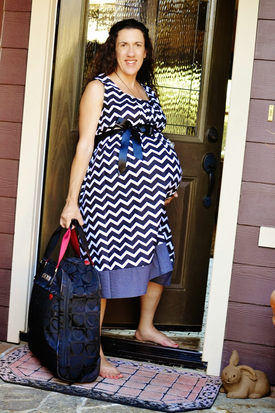 Birth Day Suits Maternity Hospital Gown