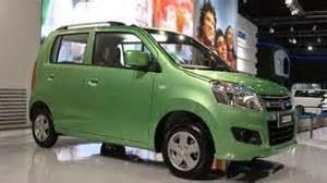 Harga Suzuki Wagon R - GA Rp83,2 juta