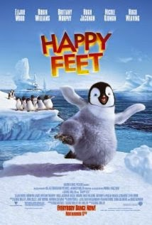 Streaming Happy Feet (HD) Full Movie
