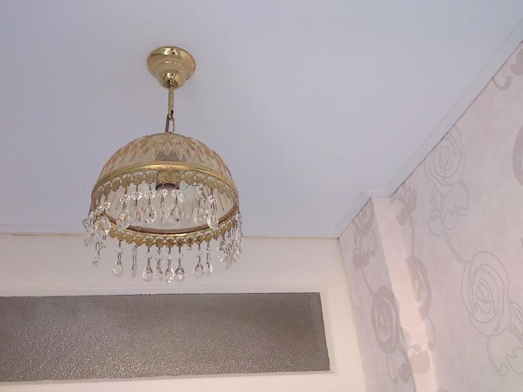 83 plafond tendu