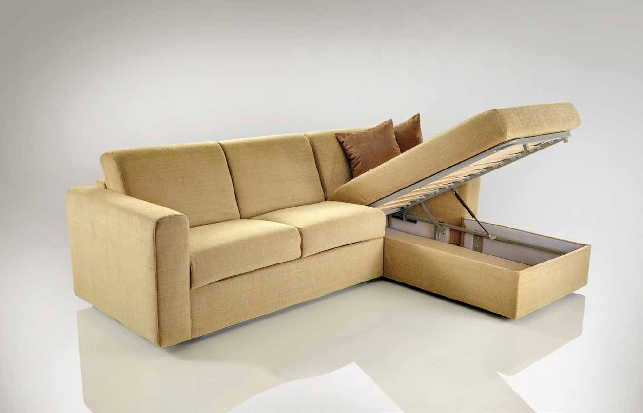 Corner Sofa Bed with Storage 1319 x 848